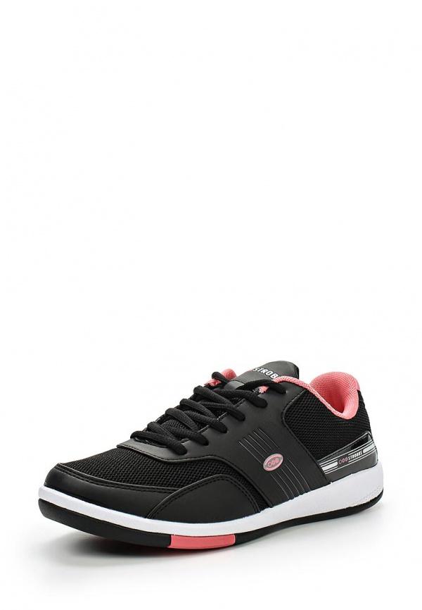 Кроссовки Strobbs F6278-3 чёрные