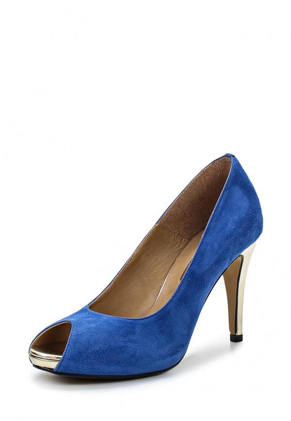 Туфли Tamaris 1-1-29303-24-838 синие