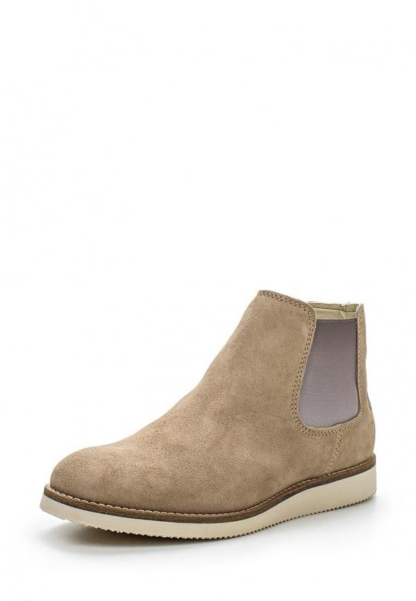 Ботинки Tamaris 1-1-25404-34-318 серые