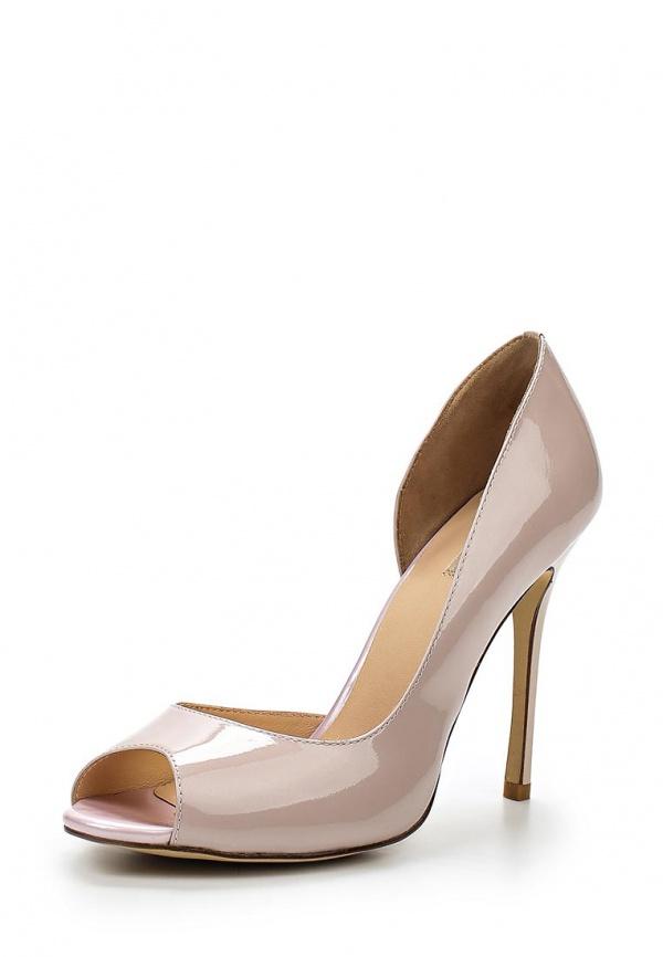 Туфли Vitacci 22638 розовые