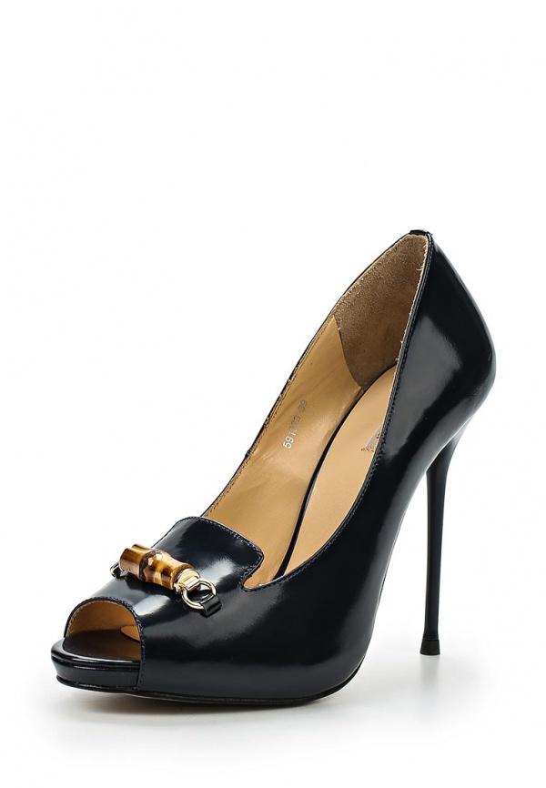 Туфли Vitacci 591023 синие