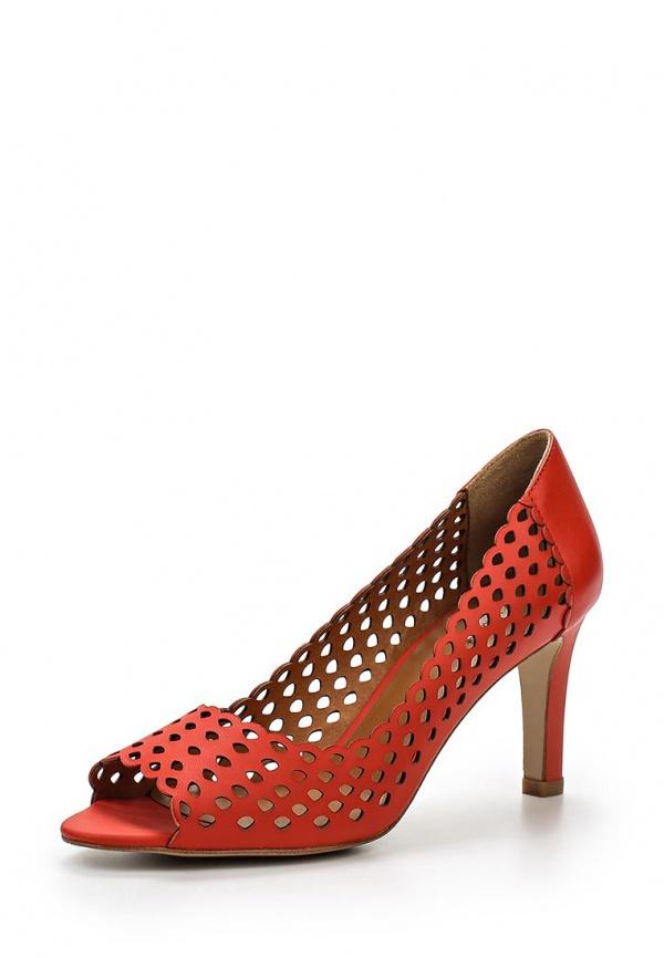 Туфли Vitacci 59849 красные