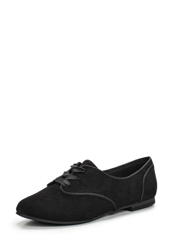 Ботинки Aldo OLYLIA чёрные