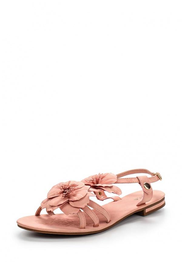 Сандалии Evita EV1538-3-16 розовые
