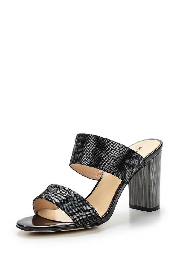 Сабо Evita EV13045-03-1-15 чёрные
