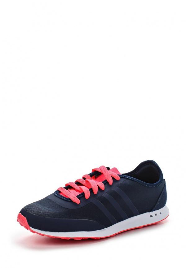 Кроссовки adidas Neo F97993 синие