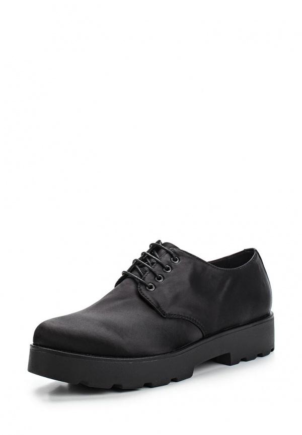 Ботинки Vagabond 3946-180-20 чёрные