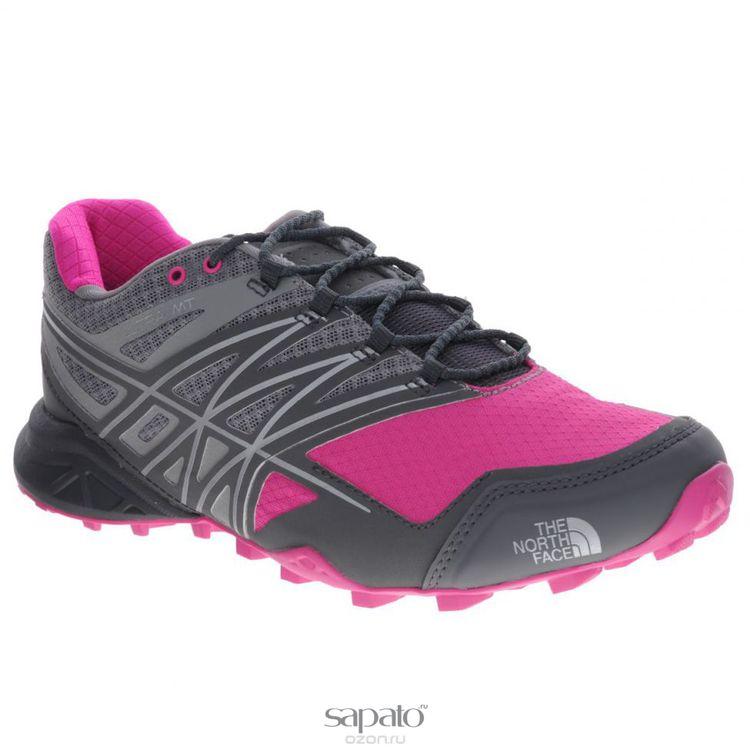 Кроссовки The North Face Кроссовки женские для бега Ultra MT розовые