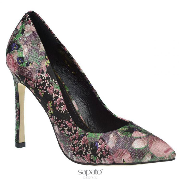 Туфли Vitacci Туфли женские. 70097 розовые