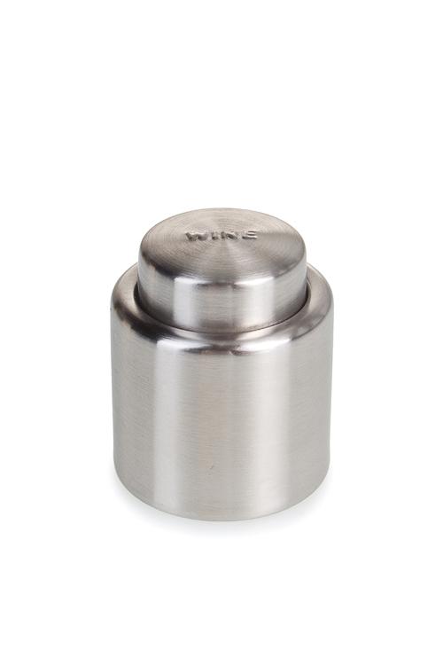 Кухонные аксессуары Красный куб Пробка для бутылки вакуумная