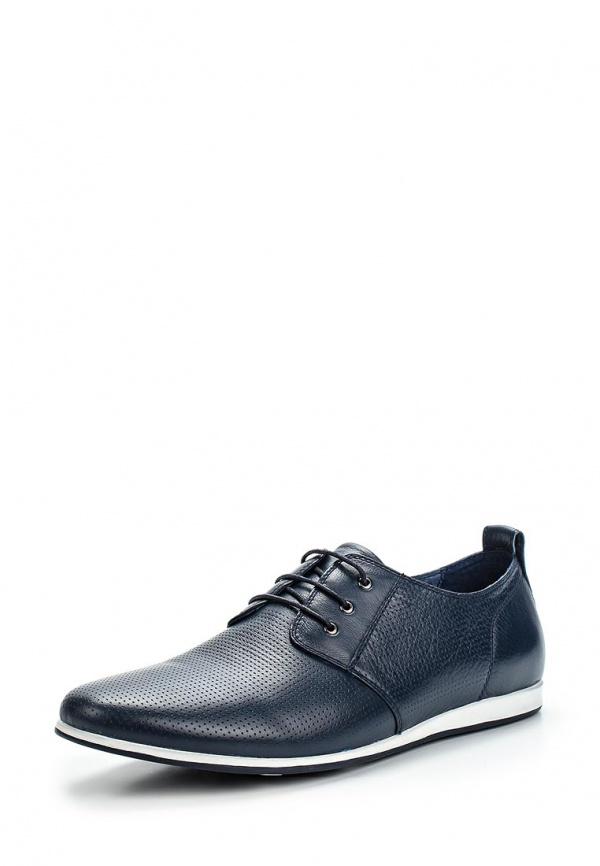 Туфли Paolo Conte 61-425-12-2 синие