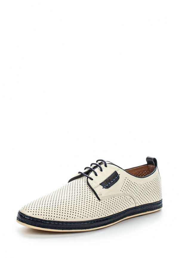 Туфли Paolo Conte 61-213-30-2 бежевые