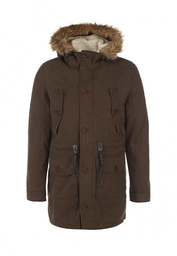 Парка Burton Menswear London 06P04FKHK