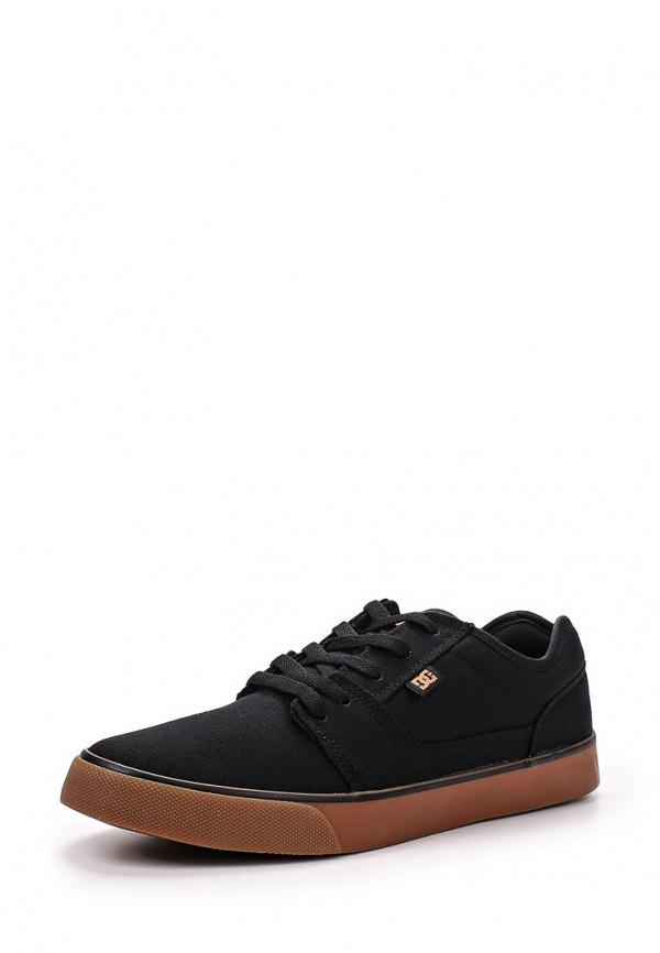 Кеды DC Shoes 303111 чёрные