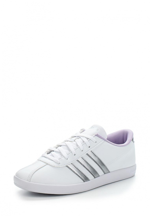 Кеды adidas Neo F76618 белые