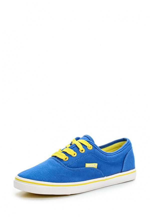 Кеды Max Shoes 10-6 синие