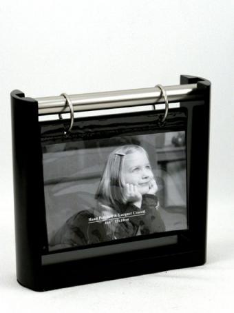 Фотоальбомы Красный куб Фотоальбом перекидной