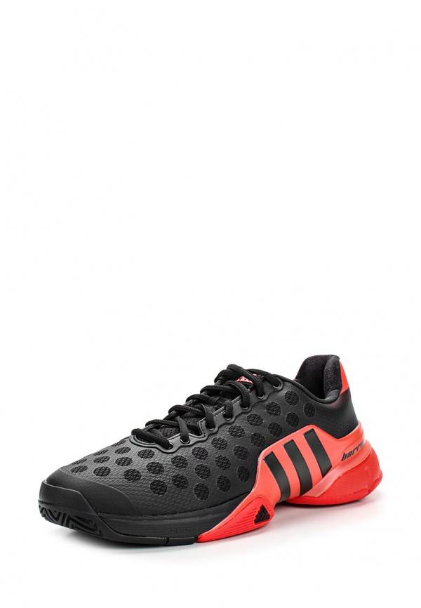 Кроссовки adidas Performance B44439 чёрные