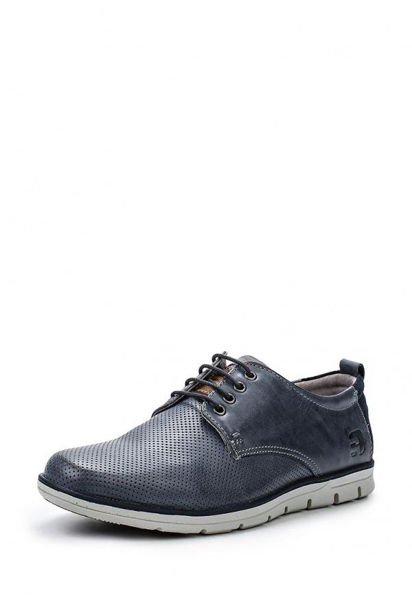 Туфли s.Oliver 5-5-13207-24 синие