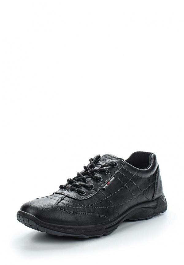 Кроссовки S-tep 12-60-3 чёрные