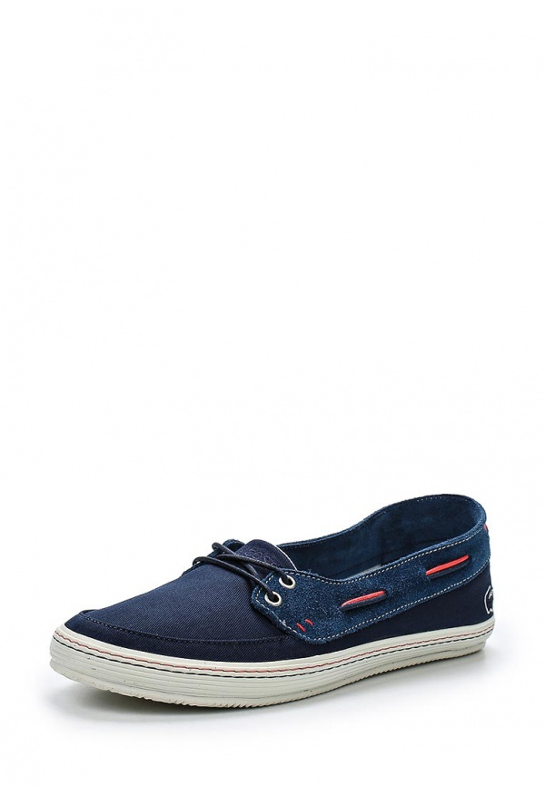 Кеды Lacoste SRW0130120 синие