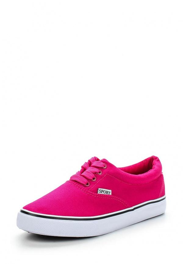 Кеды Max Shoes 10-8 розовые