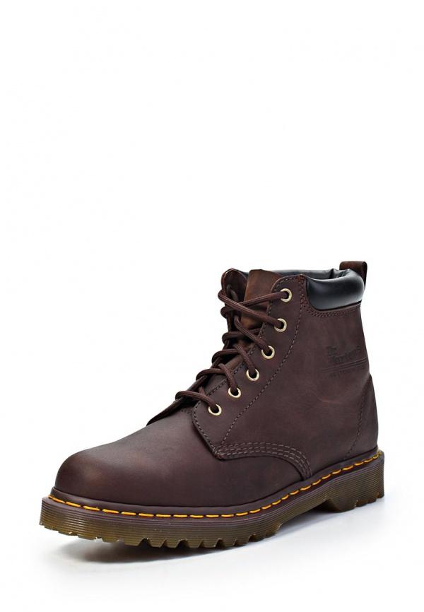 Ботинки Dr. Martens 11292201 коричневые