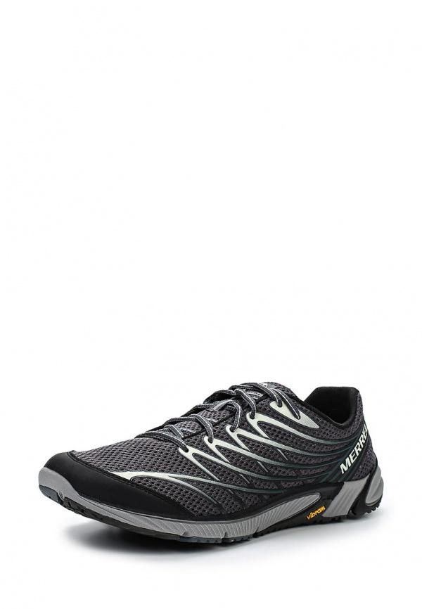 Кроссовки Merrell J03925 чёрные