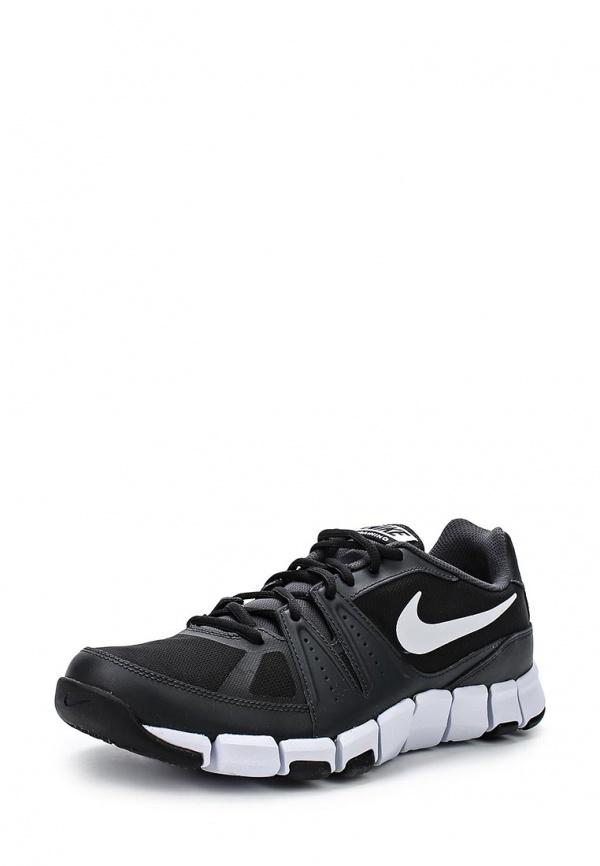 Кроссовки Nike 684701-004 чёрные