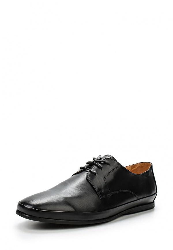 Туфли Vitacci M13596 чёрные