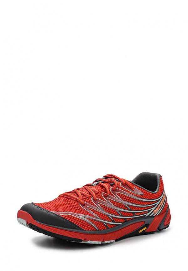 Кроссовки Merrell J03927 красные