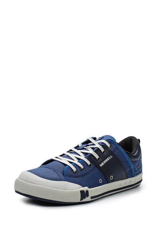 Кеды Merrell 21851 синие