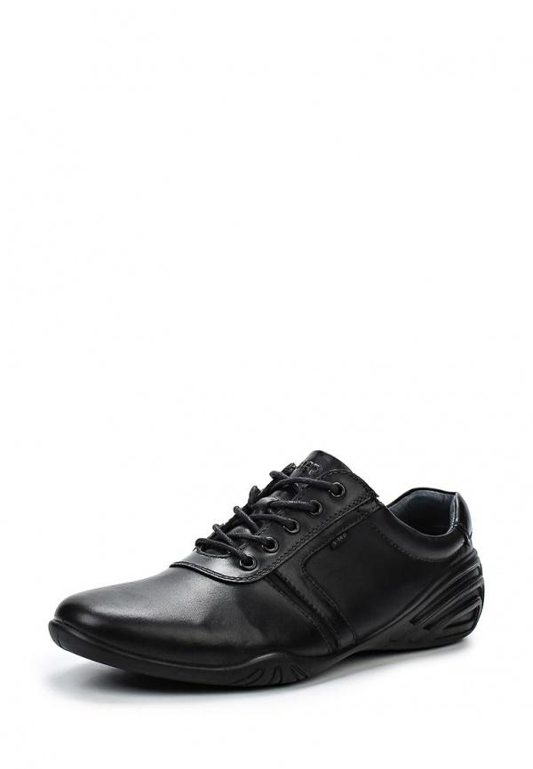 Ботинки S-tep 116-1 чёрные