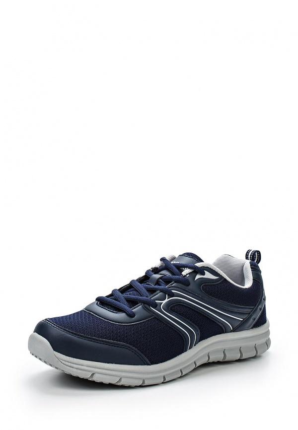 Кроссовки TORDIS 530-01-01-16 белые, синие