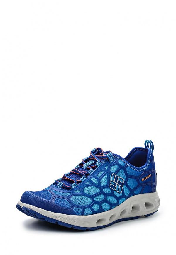 Кроссовки Columbia BM3968 синие
