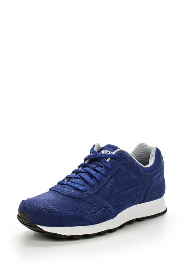 Кроссовки Nike 619368-440 синие