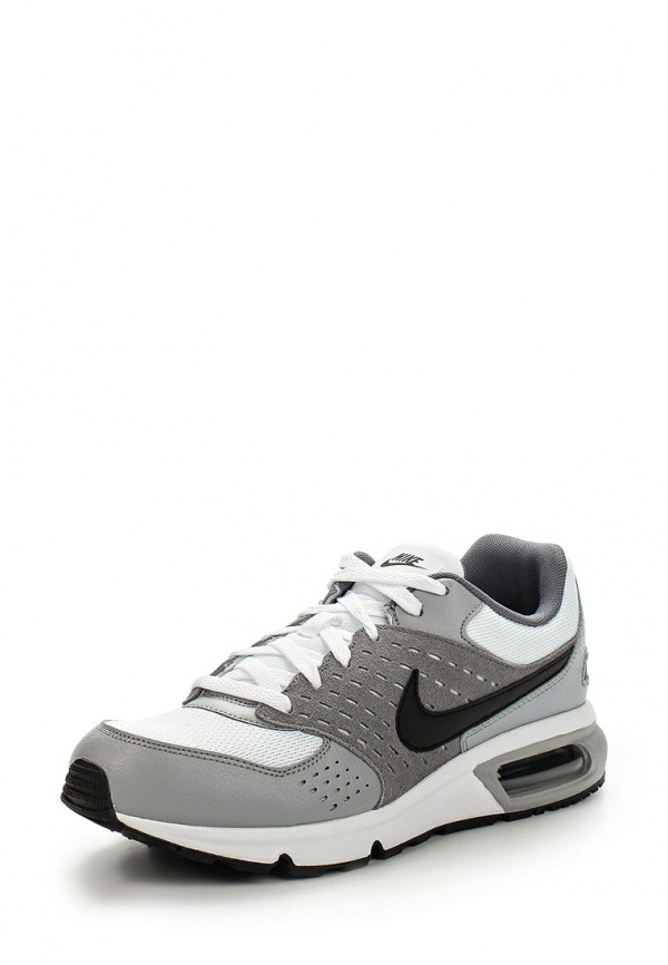 Кроссовки Nike 652982-103 белые, серые