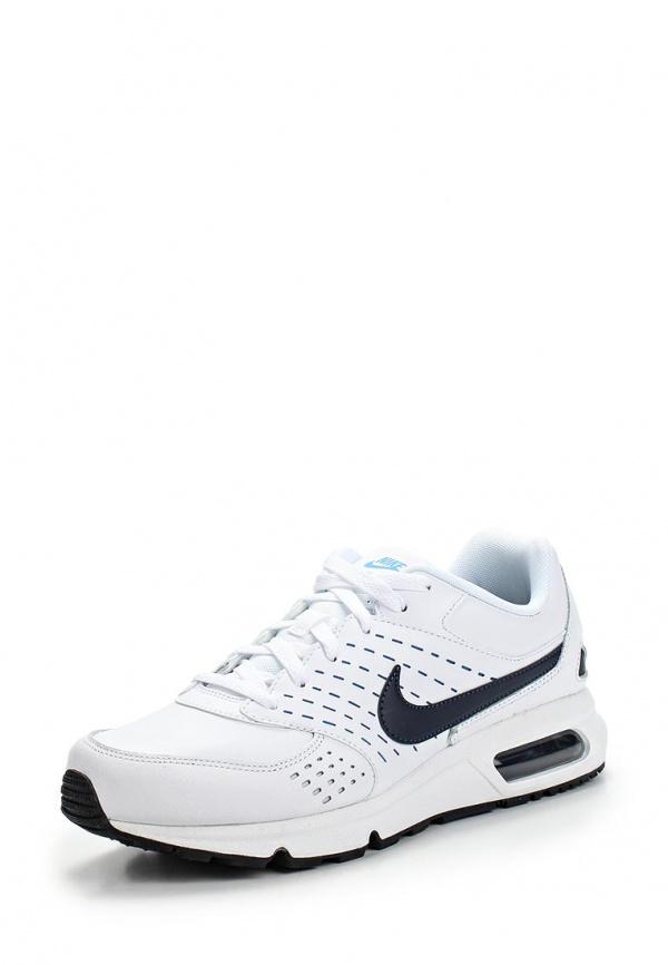 Кроссовки Nike 652984-101 белые