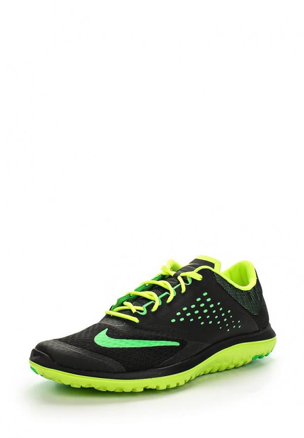 Кроссовки Nike 685266-003 чёрные