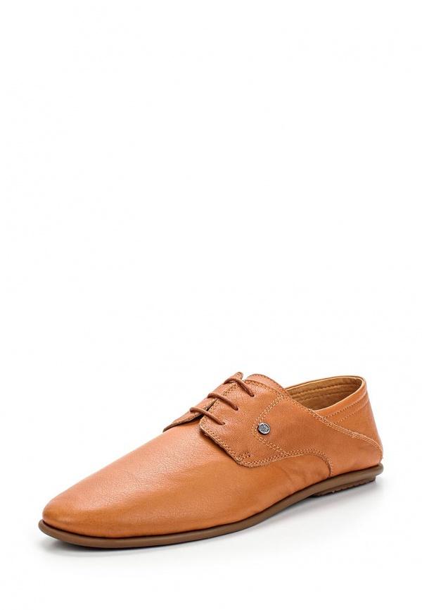 Туфли Vera Victoria Vito 9-81-6 коричневые