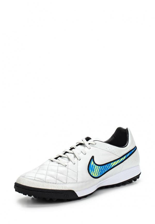 Шиповки Nike 631517-174 белые