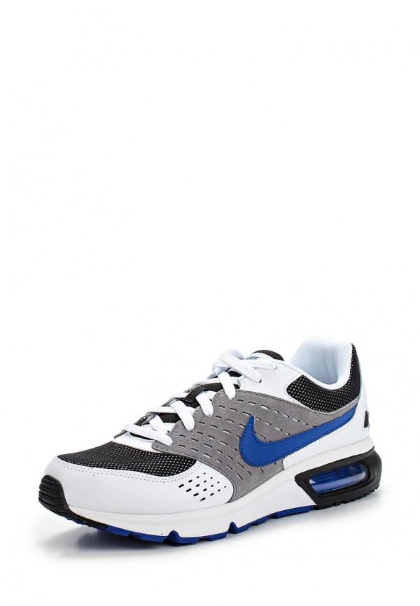 Кроссовки Nike 652982-004 чёрные