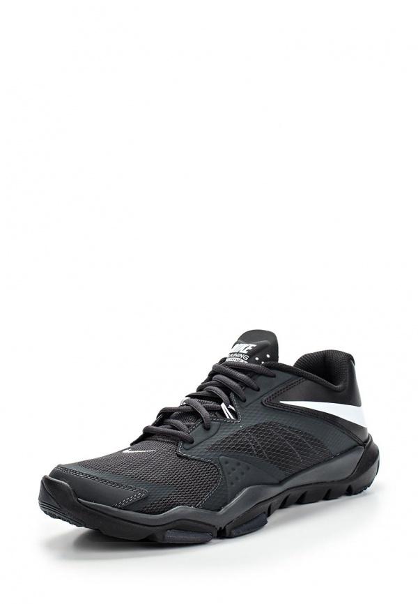 Кроссовки Nike 653620-005 чёрные