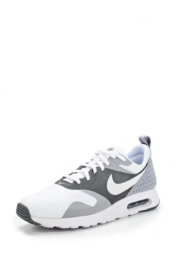 Кроссовки Nike 705149-100 белые, серые