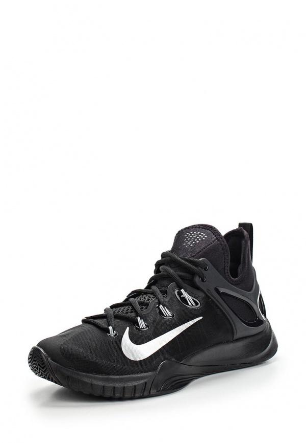 Кроссовки Nike 705370-001 чёрные
