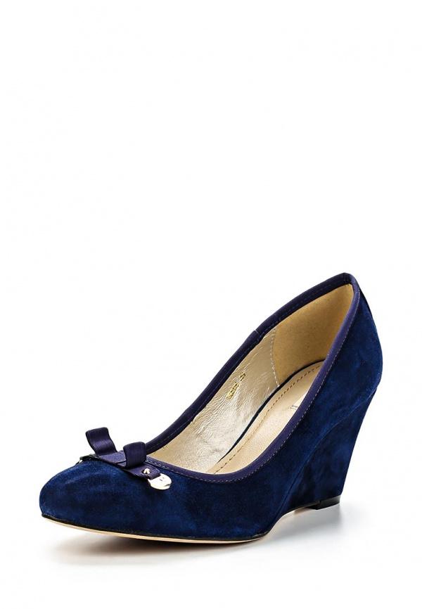 Туфли Vitacci 42568 синие