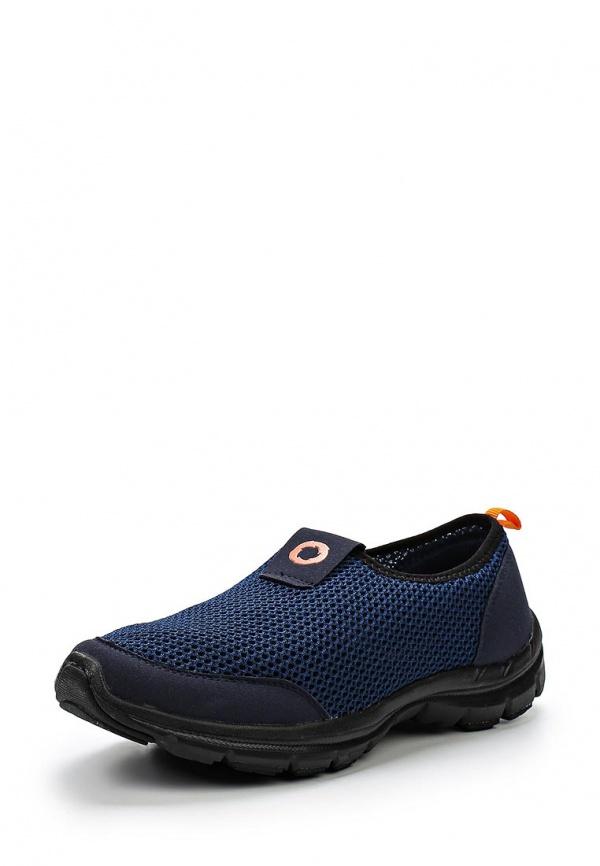 Кроссовки TORDIS 604-01-01-16 синие