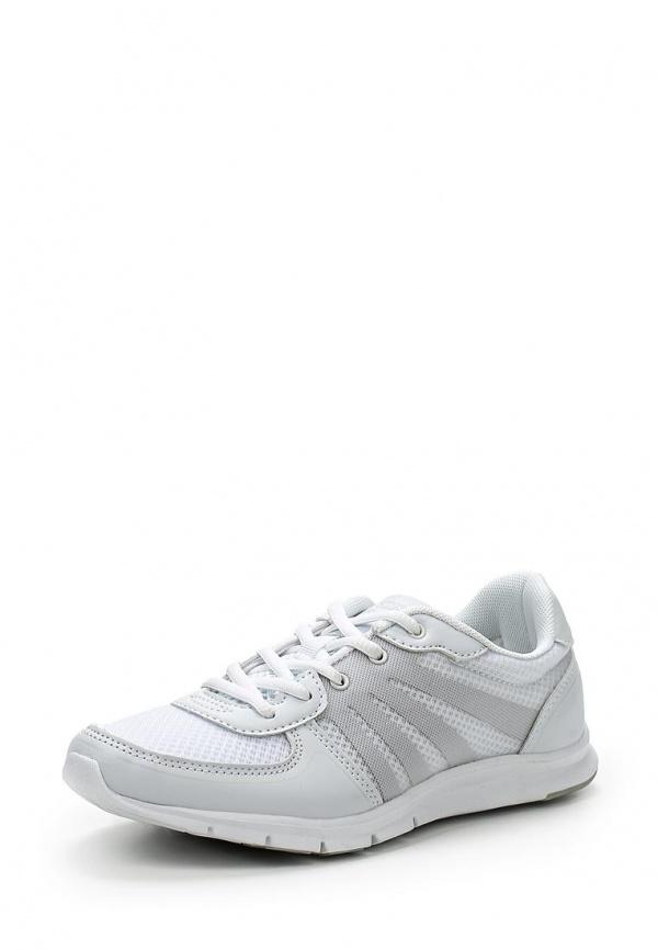 Кроссовки TORDIS 607-30-01-10 белые