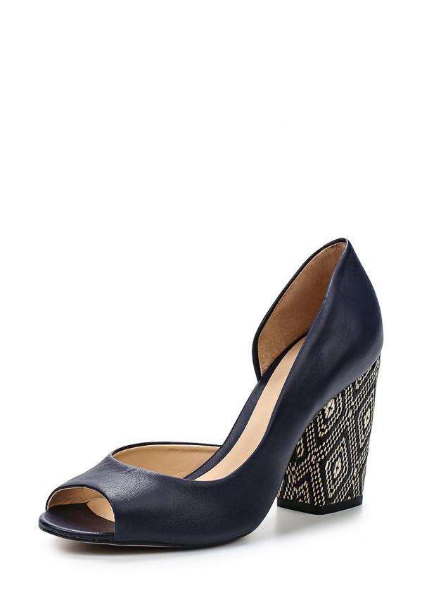 Туфли Indiana 3954720 синие