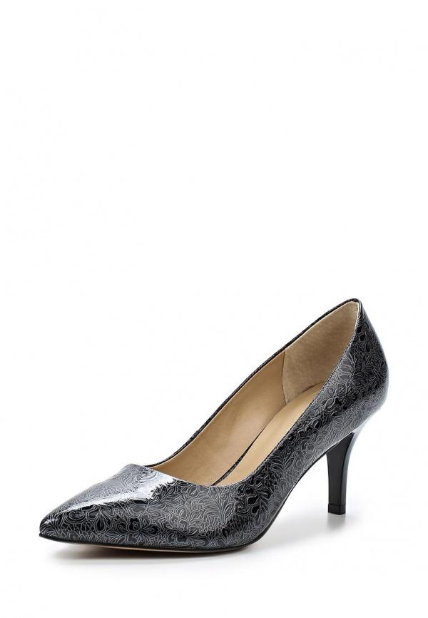 Туфли Indiana 5418-194-230 серые